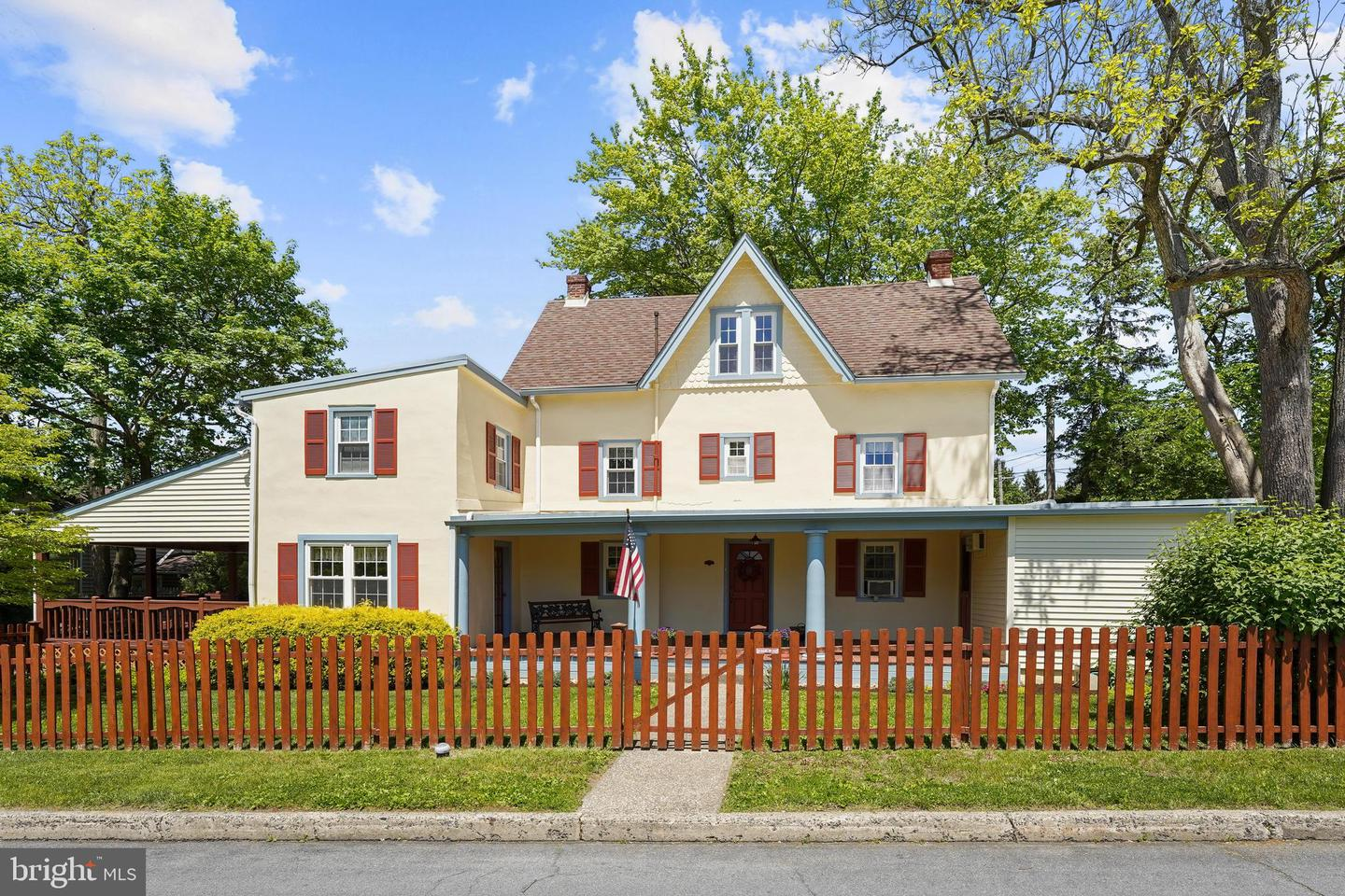 36 N Pennell Road Media, PA 19063