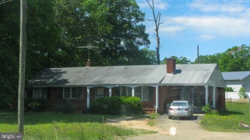 1555 Warrenton Rd Fredericksburg VA 22406