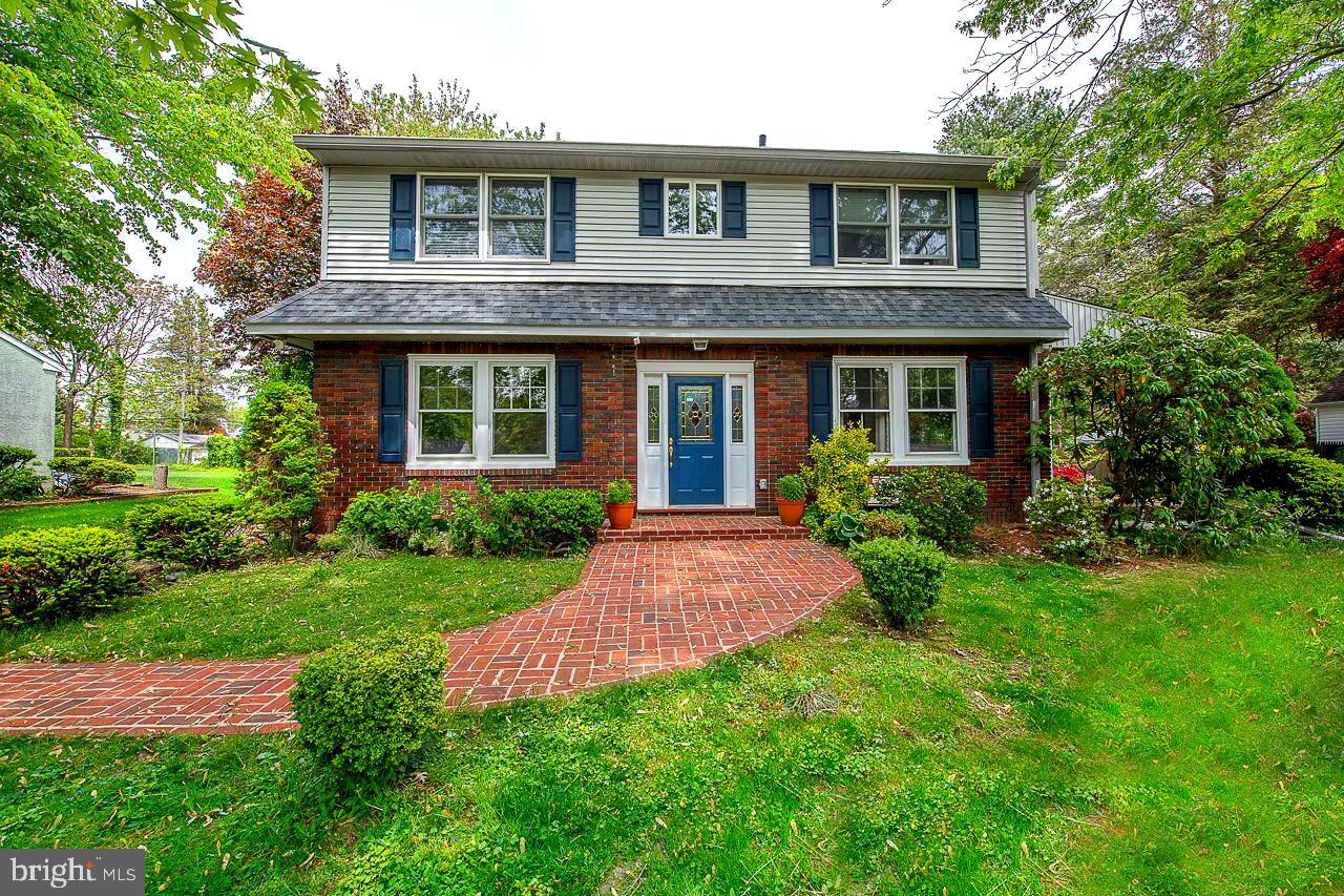 520 Hilldale Road Broomall, PA 19008