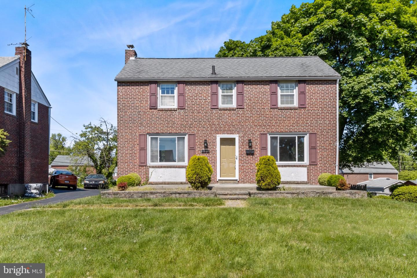 232 Colonial Park Drive Springfield, PA 19064