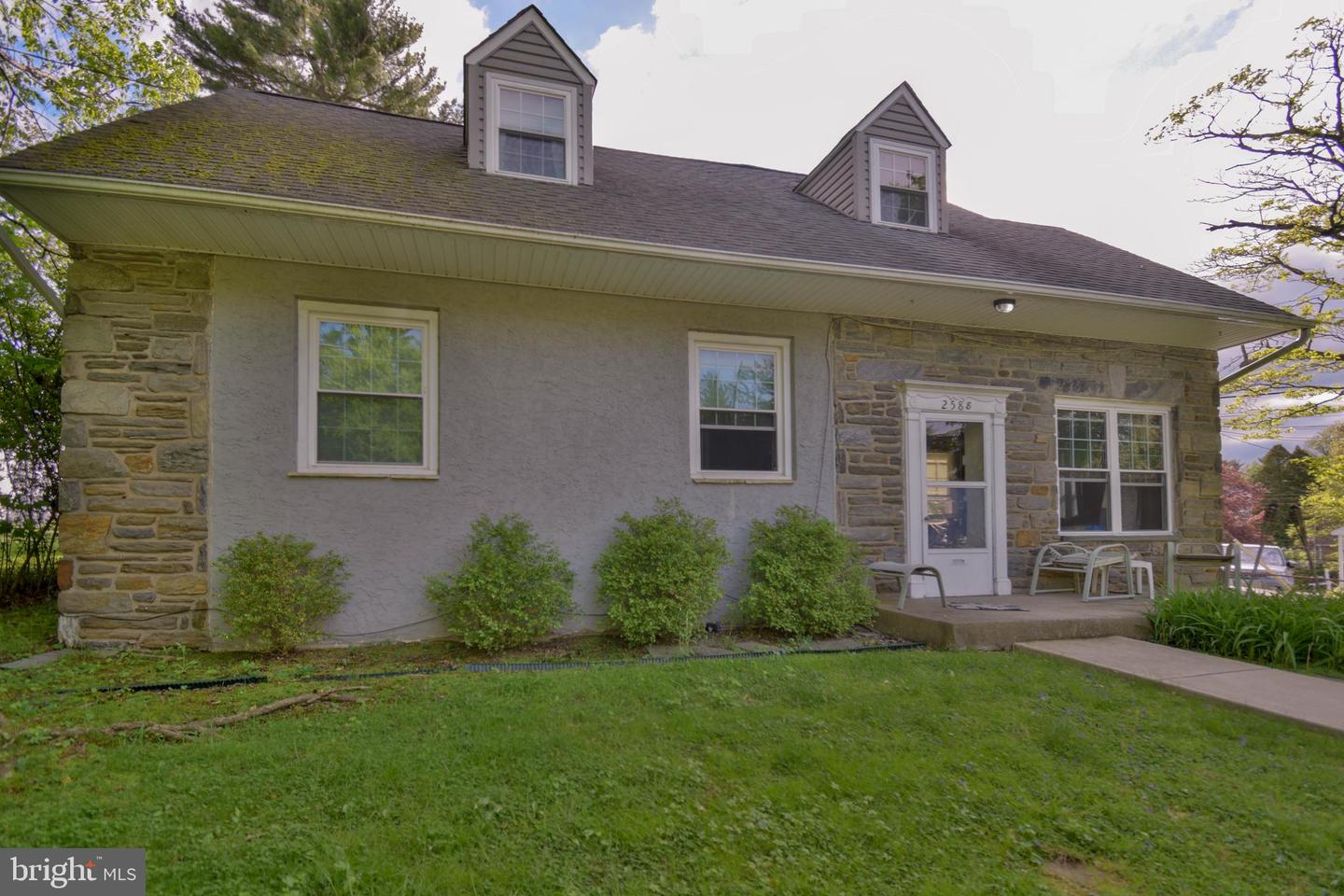 2588 Radcliffe Road Broomall, PA 19008
