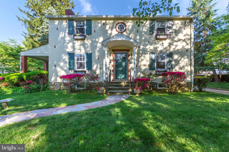 841 Homestead Avenue Havertown, PA 19083
