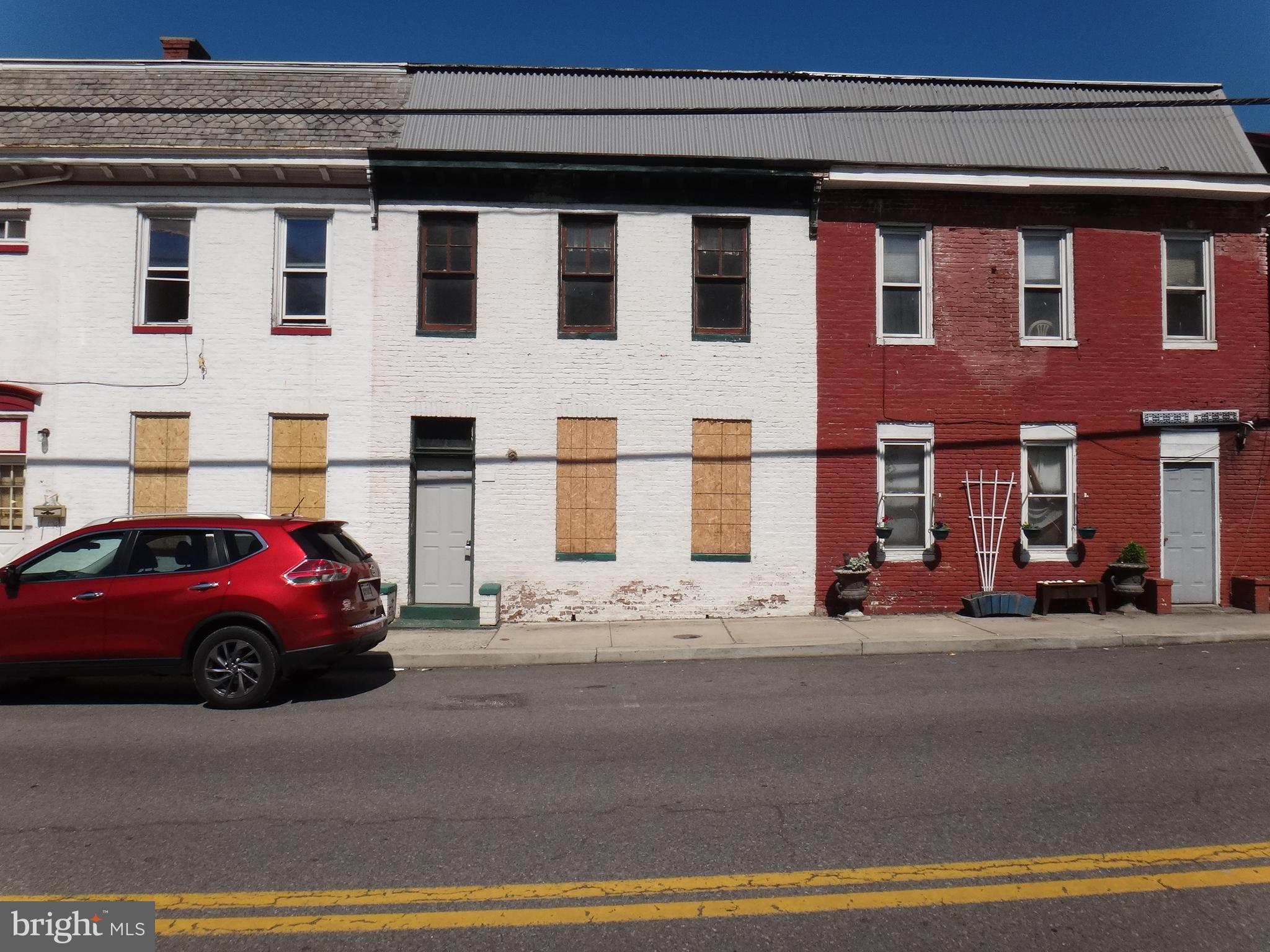619 Maryland Ave, Cumberland, MD, 21502