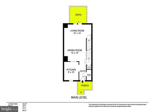 6511 Brick Hearth Ct Alexandria VA 22306