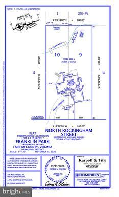 1948 Rockingham St Mclean VA 22101