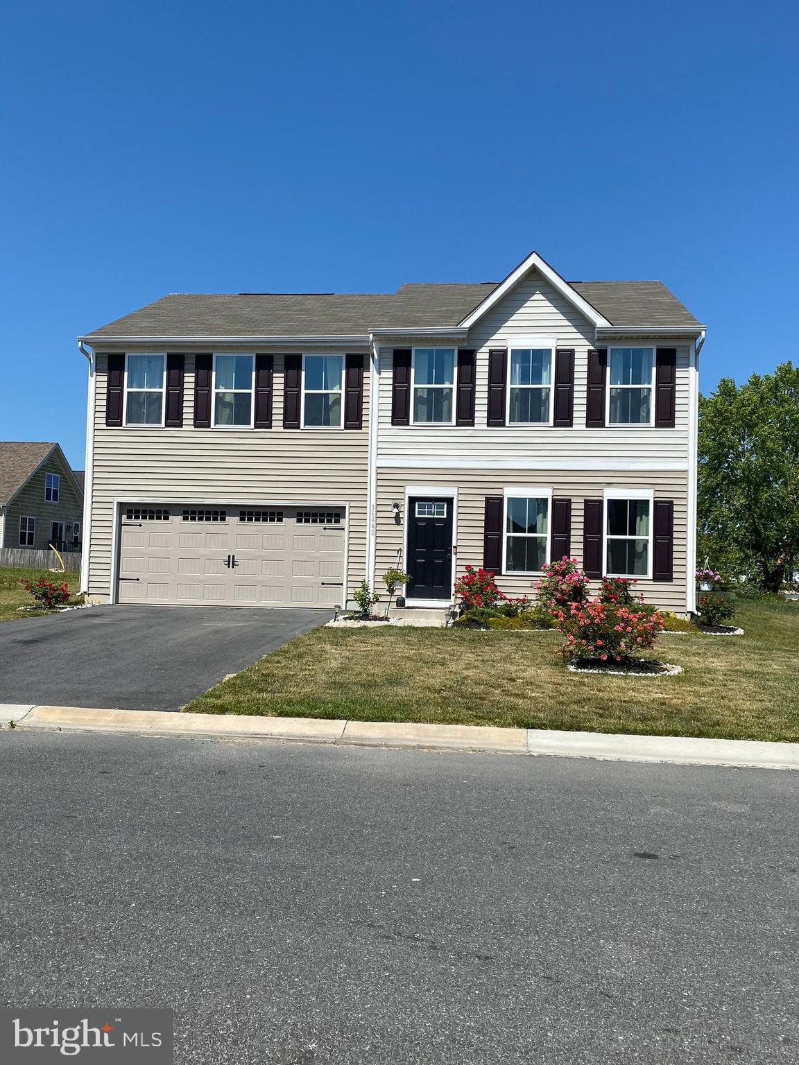 Wow!!!! look at the price per square on this almost new home and the square feet your getting with this beautiful home $152.24 SQFT 1918 square feet. This home was built in 2018 with lots of room in this home. Sellers  planning to relocate for job it has had a great reduction...Come see this great house  Enjoy peaceful living with a beautiful pond view! Welcome to a premium corner lot home in the highly desired Yorkshire Estates development. Have easy access to community mailboxes and empty lot next door. This fairly newly constructed home has four spacious bedrooms and an office on the first floor. Perfect for a growing family or for those working from home. This home has two full bathrooms and a half bath on the first floor, perfect for entertaining in the main living space and around the large kitchen island. The kitchen has been freshly repainted with brand new subway tile backsplash that makes the beautiful granite countertops pop! The home is only three years old, so most items are covered by builder's or manufacturer's warranty. The kitchen has builder's upgraded stainless steel appliances and the large laundry room has a washer and dryer- all included with the home! The large two car garage can be used to house your vehicles or converted into a gym space. Don't miss out on an opportunity! Contact us today for a viewing!