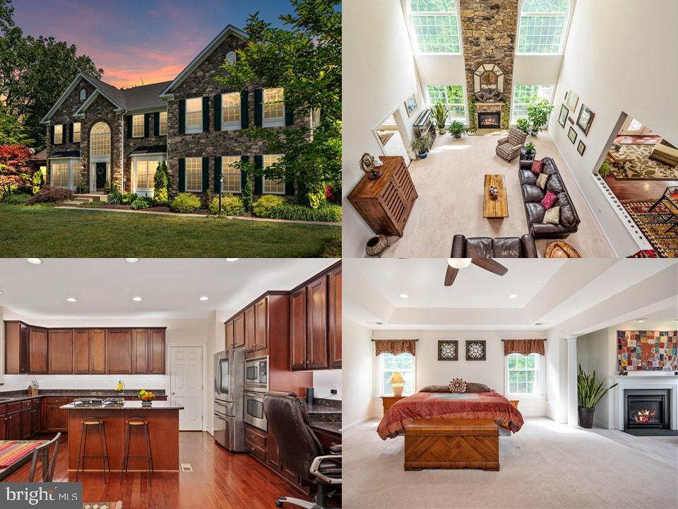 Stafford                                                                      , VA - $750,000