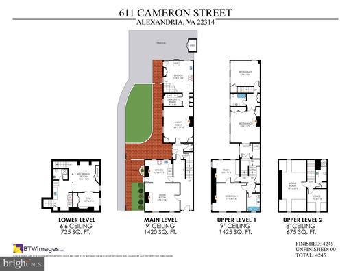 611 Cameron St Alexandria VA 22314