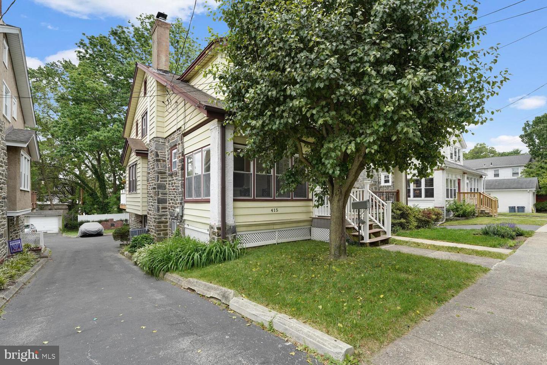 415 Spring Road Havertown, PA 19083