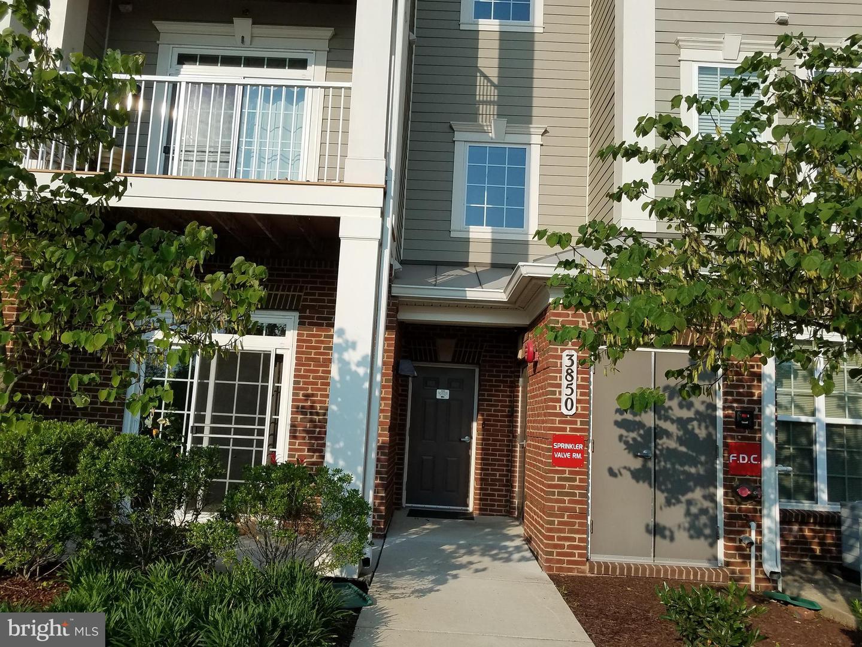 3850 Clara Downey Avenue  #14 - Silver Spring, Maryland 20906