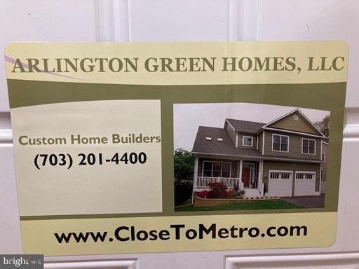 1018 N Edison St Arlington VA 22205