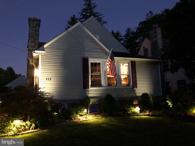 117 W Hillcrest Avenue Havertown, PA 19083