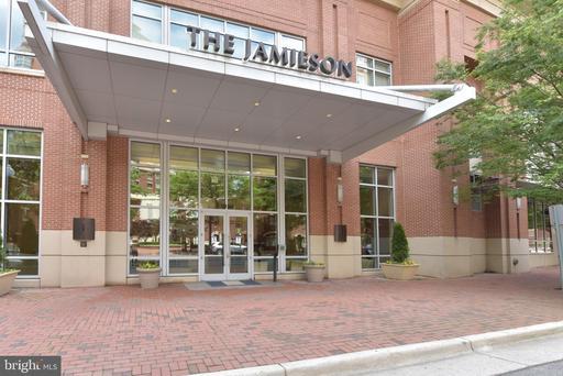 2050 Jamieson Ave #1216