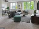 6631 Wakefield Dr #707