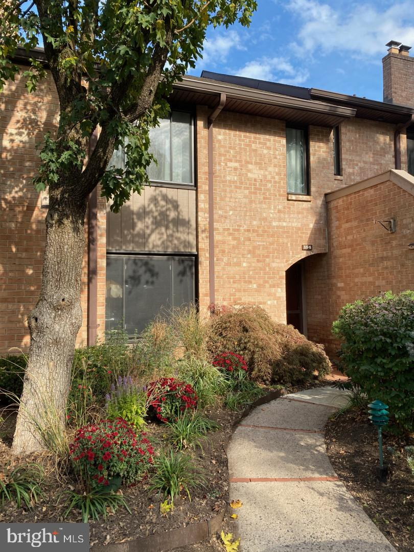 3 BEDROOM condo townhouse  +  FINISHED LOFT (for 4th BR). 2.5 baths. Friendly 64 unit Woodgate complex. 1 block from Paoli train, grocery, pharmacy, banks, restaurants. 30 min+ to Philly. Easy access to Rt. 30 and 252.  17min drive to Exton and King of Prussia. DINING ROOM with wood burning fireplace. Beautiful HARDWOOD FLOORS 1st floor, rosewood, 2nd floor, bamboo. KITCHEN - Light maple cabinetry. Kitchen appliances are 1 year old (Dishwasher, refrigerator, microwave, stove). Spacious, FINISHED BASEMENT, ideal for play area, office, and/or exercise space. plus storage room with ample shelving. ***One of only a few units in complex with basement & enclosed porch/garden. Two planting areas with lovely flowering bushes. Yard furniture can be included. Property has back yard.  Tredyffrin/Easttown district- Beaumont Elementary, TE Middle, Conestoga High School. If interested, some furniture available.