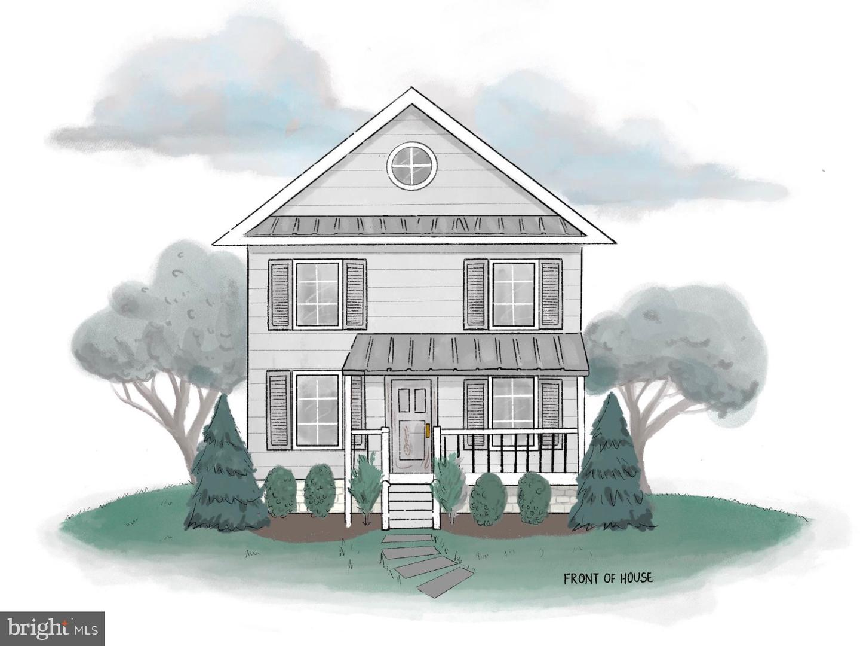 348 Loreley Road   - White Marsh, Maryland 21162
