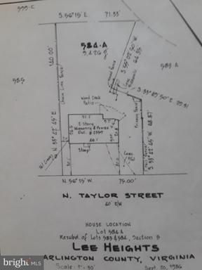 2359 N Taylor St Arlington VA 22207