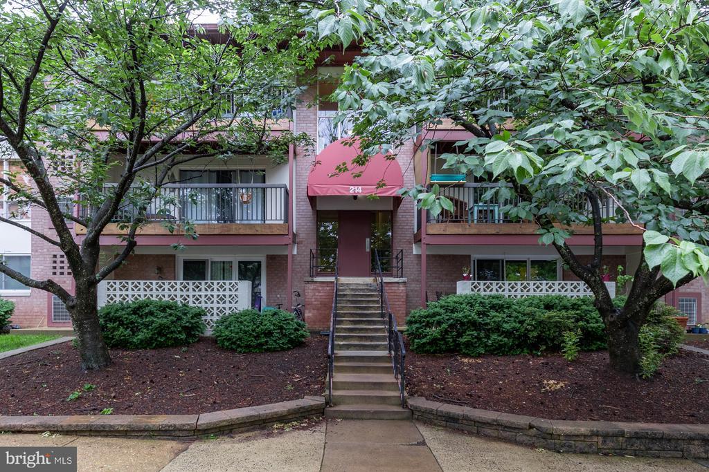 214 Park Terrace Ct SE #80