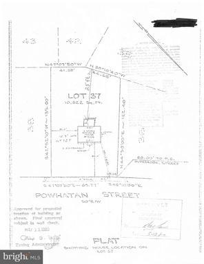 2134 N Powhatan St, Falls Church 22043