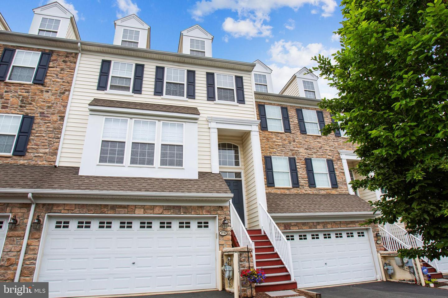 2735 Whittleby Court West Chester , PA 19382