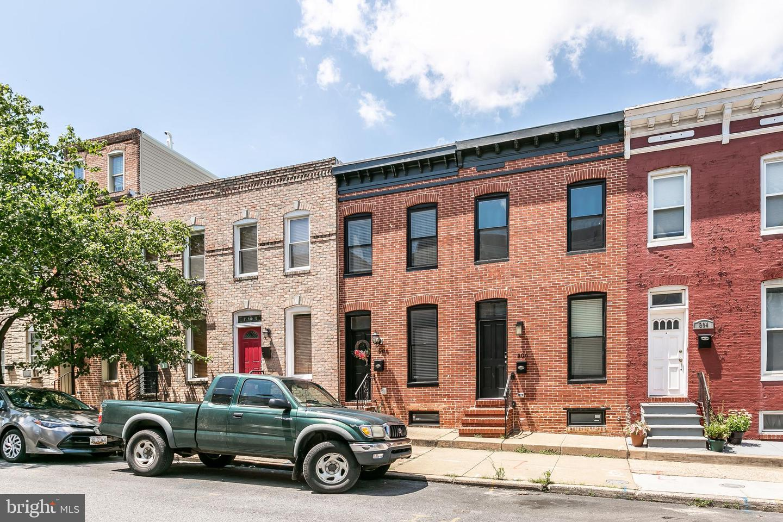 508 Clinton Street   - Baltimore, Maryland 21224