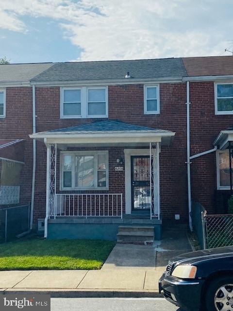 4208 Newbern Avenue Baltimore, MD 21215
