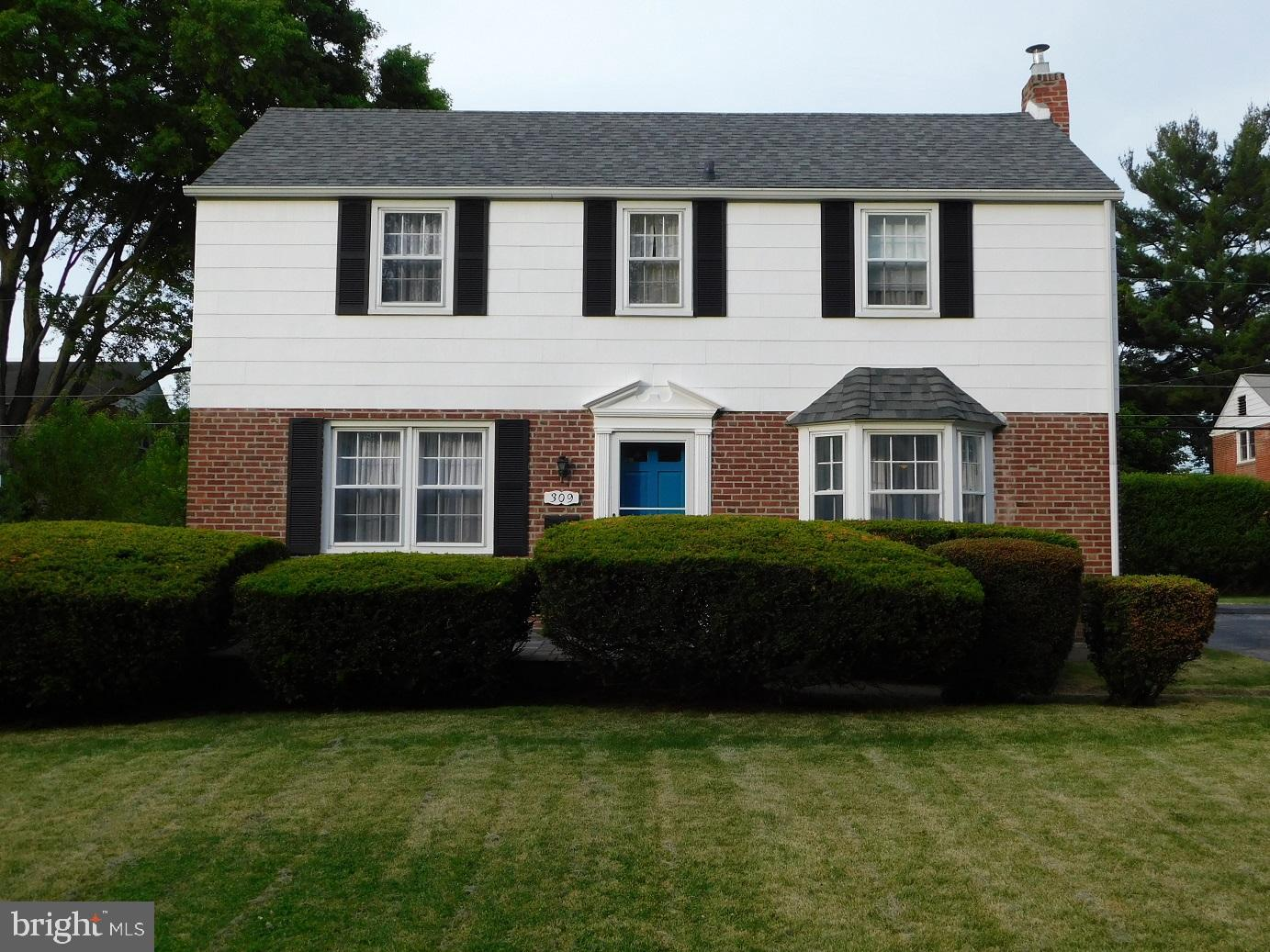 309 Brentwood Road Havertown, PA 19083
