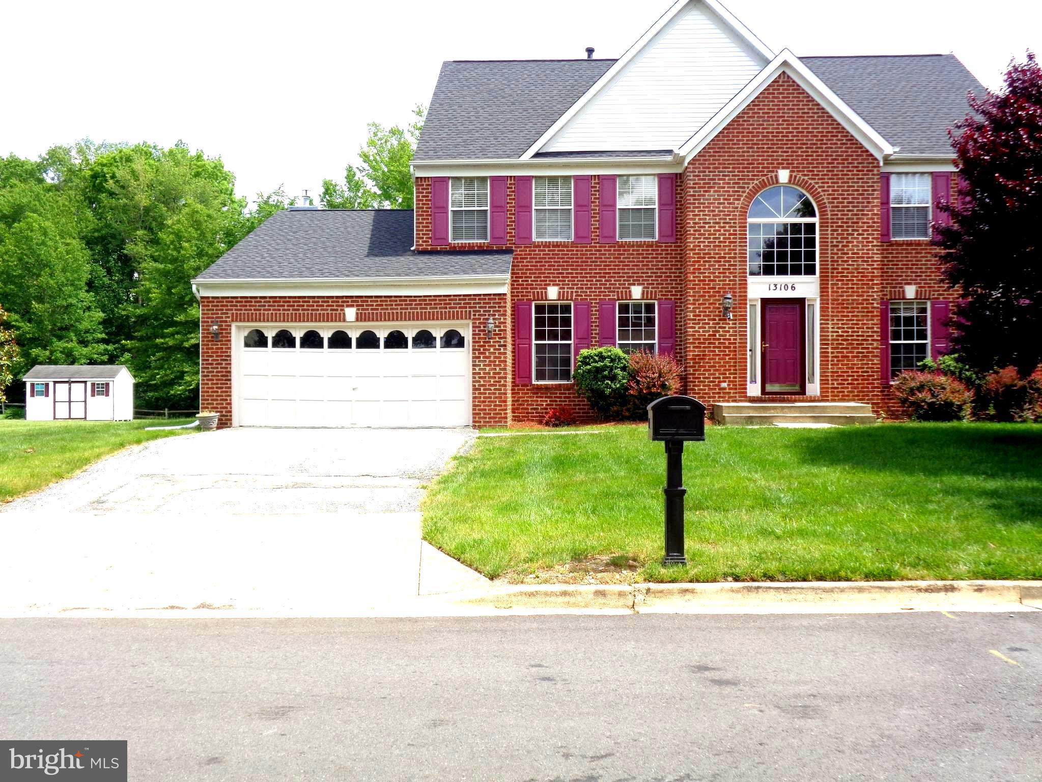 13106 Jervis St, Clinton, MD, 20735