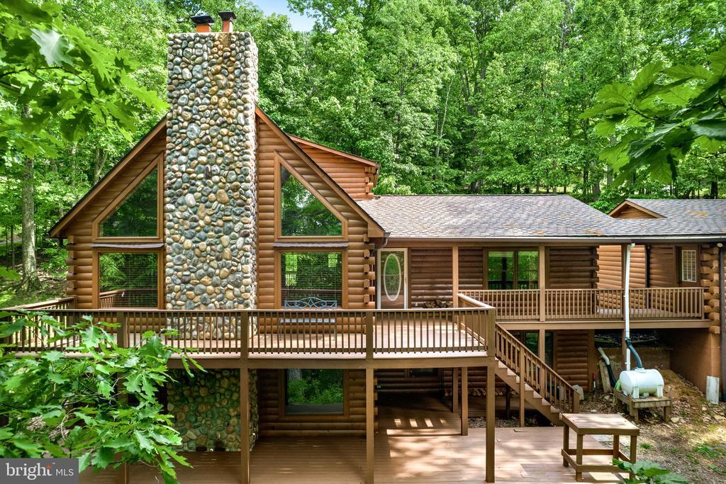 299 Chestnut Trail Rd