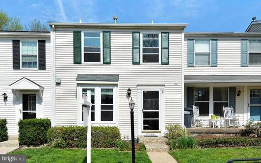 14594 Olde Kent Rd Centreville VA 20120