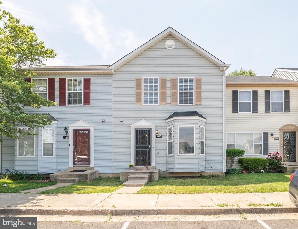3427 Princess Grace Ct, District Heights, MD, 20747