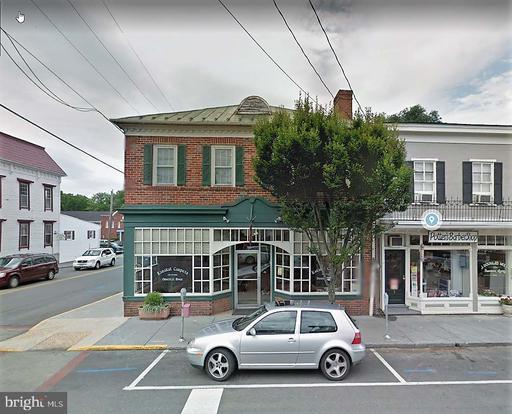 1 W Main St Berryville VA 22611