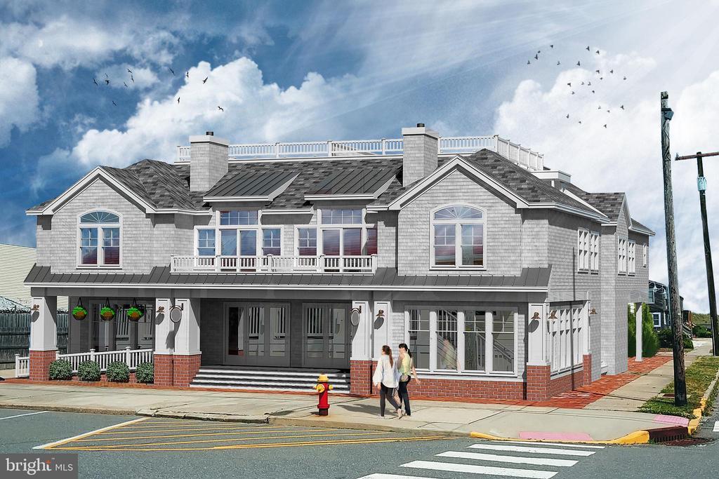 2020 Long Beach Blvd 2-A (NW), Ship Bottom, NJ 08008