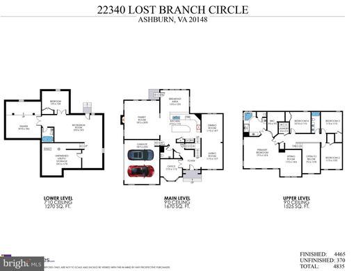 22340 Lost Branch Cir Ashburn VA 20148