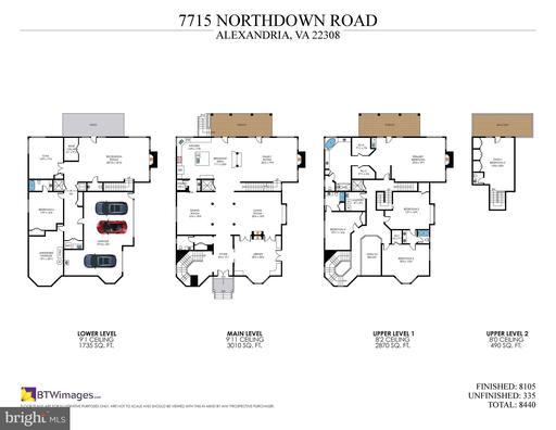 7715 Northdown Rd Alexandria VA 22308