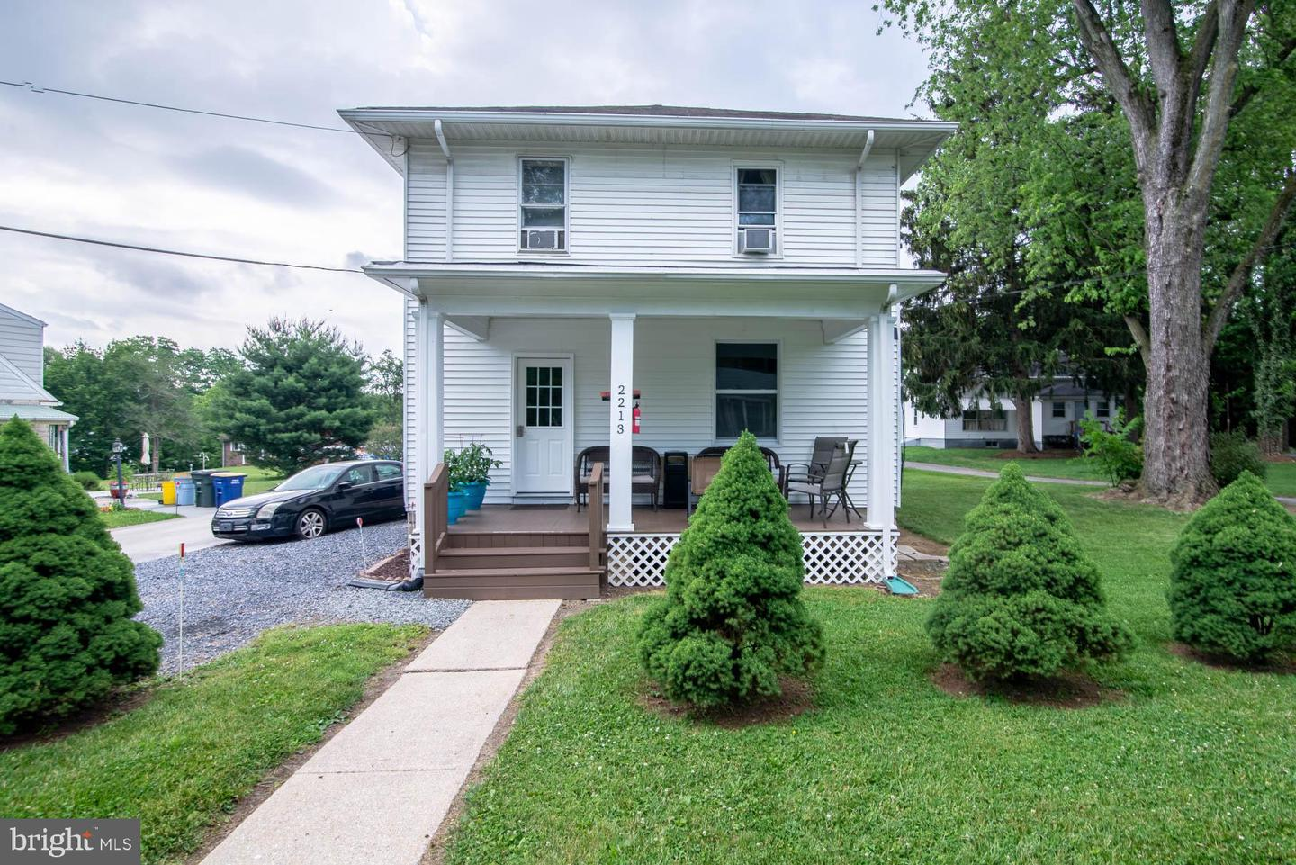 Photo of 2213 ORCHARD RD, CAMP HILL, PA 17011