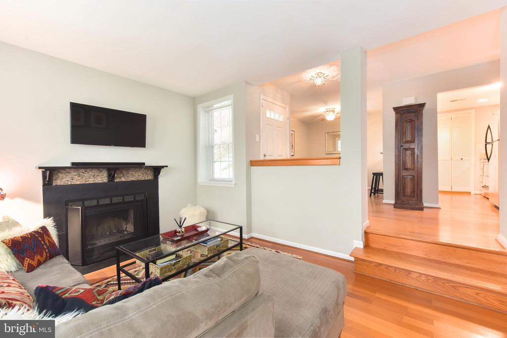 Photo of 2811-A S Woodrow St #1