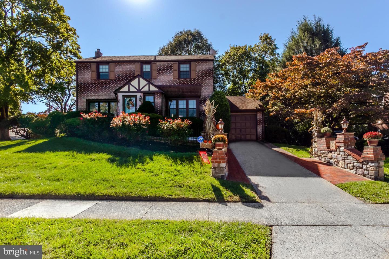 1638 Rose Glen Road Havertown, PA 19083