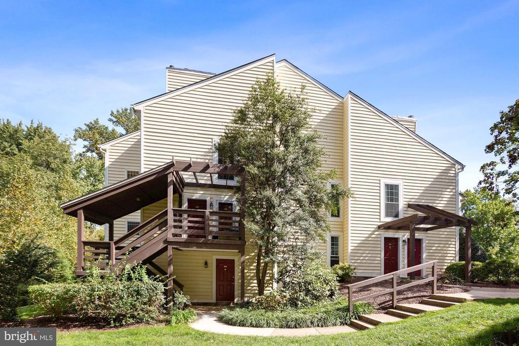 10138 Oakton Terrace Rd #10138