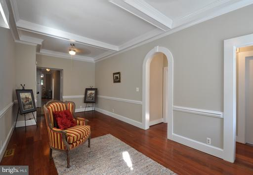611 Caroline Street Fredericksburg VA 22401