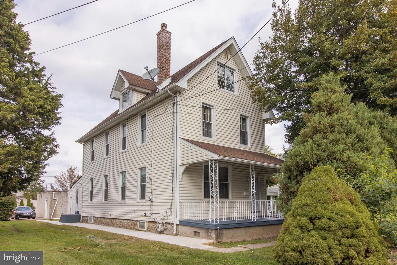 3425 Marshall Road Drexel Hill, PA 19026