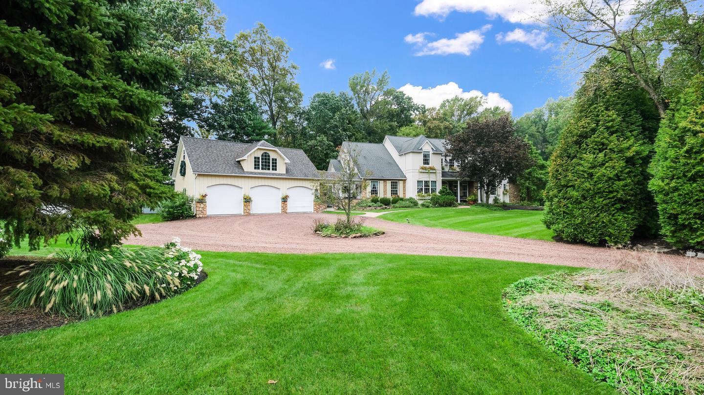 5224 Long Ln                                                                               Doylestown                                                                      , PA - $1,500,000