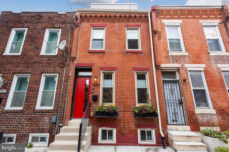 1845 Gerritt Street Philadelphia, PA 19146