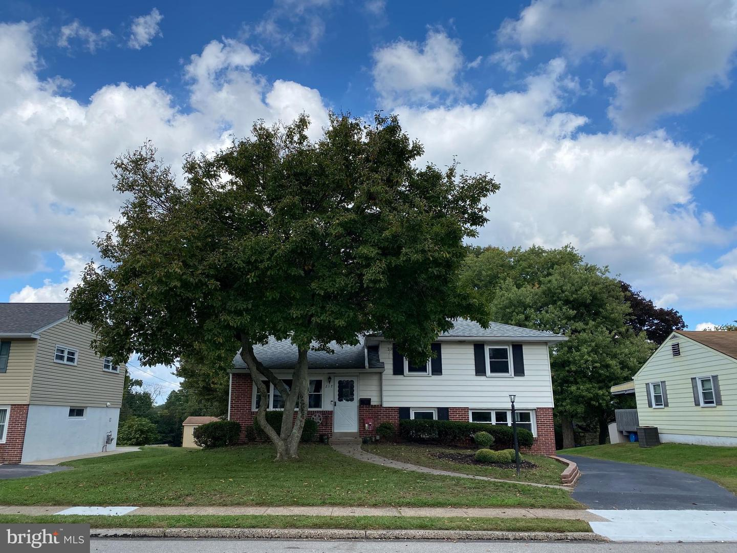 217 Sussex Boulevard Broomall, PA 19008
