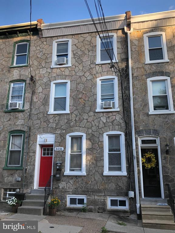 Beautiful bi-level apartment in popular East Falls neighborhood, available 11/2021.   Rental Includes: 2 large bedrooms with vaulted ceilings. 1 Full bathroom. Recently renovated Kitchen with all appliances. Washer & Dryer in unit. Second Floor Unit. Tenant pays electric & gas, landlord pays water. First month rent $1550 due at lease signing, security deposit $1550 due before move in. Rent is $1550 a month for a 1 year lease.  Good credit and proof of income required.  Great Location 2 blocks to train! Close to Center City,  Manayunk and major highways.