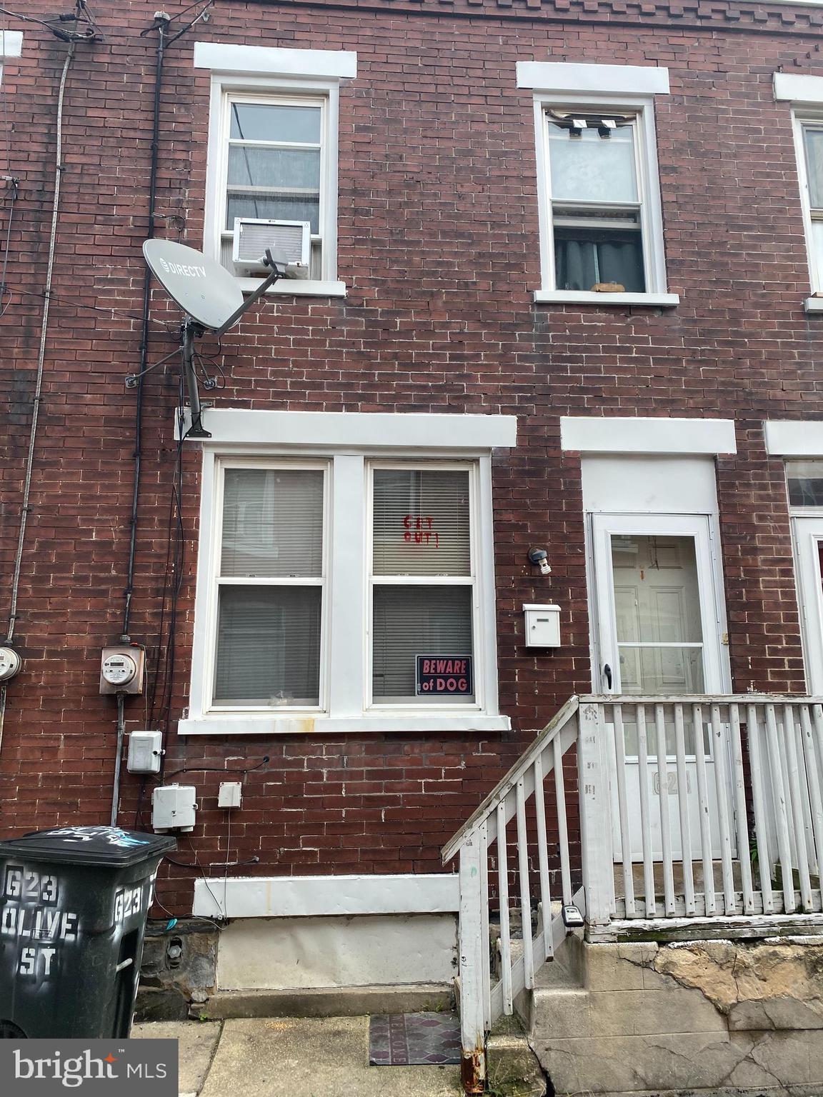 623 Olive Street, Lancaster, PA 17602