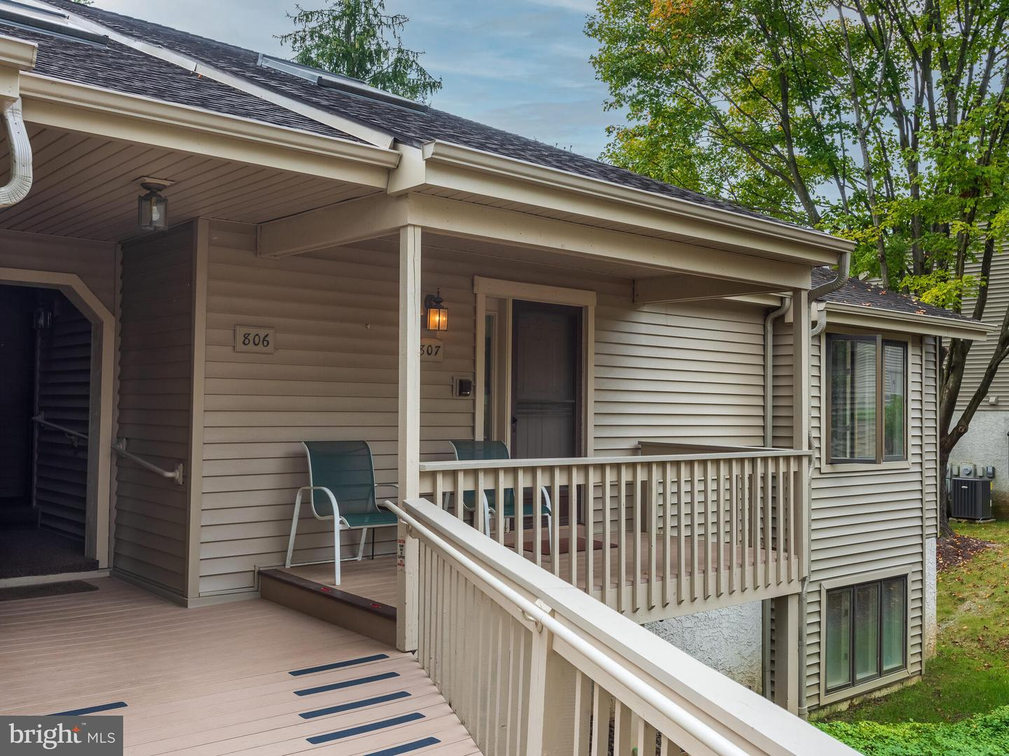 807 Jefferson Way West Chester, PA 19380