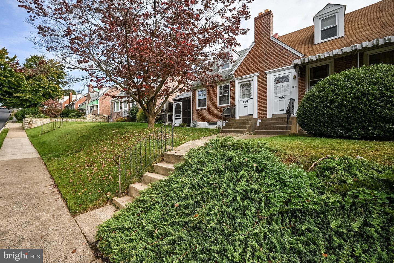 1207 Bryan Street Drexel Hill, PA 19026