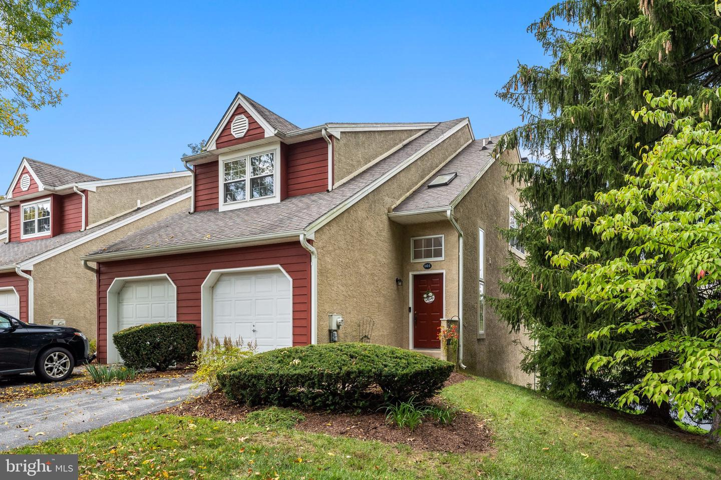 101 Fairfield Court West Chester , PA 19382