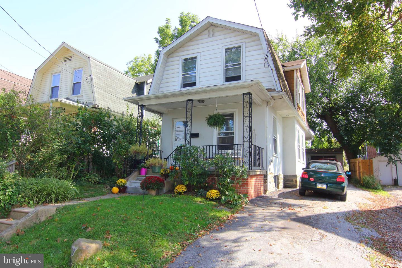 803 Biddle Ardmore, PA 19003
